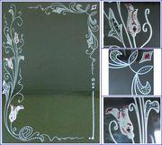 Изготовление зеркал,  зеркала для интеьера,  зеркала для шкафов.