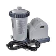 Картриджный фильтр насос Intex 28636,  мощностью 5 678 лч