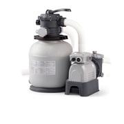 Песочный  насос фильтр Intex 28646 Sand Filter Pump,  мощностью 6 000 лч