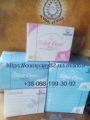 Прокладки с Анионами Tibe Care Tibemed с Китая