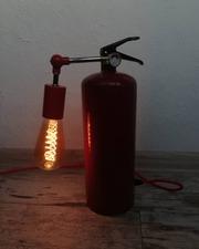Loft світильники