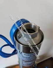 Водяные насосы ЭЦВ для скважин и колодцев ||| Бердянский насосный заво